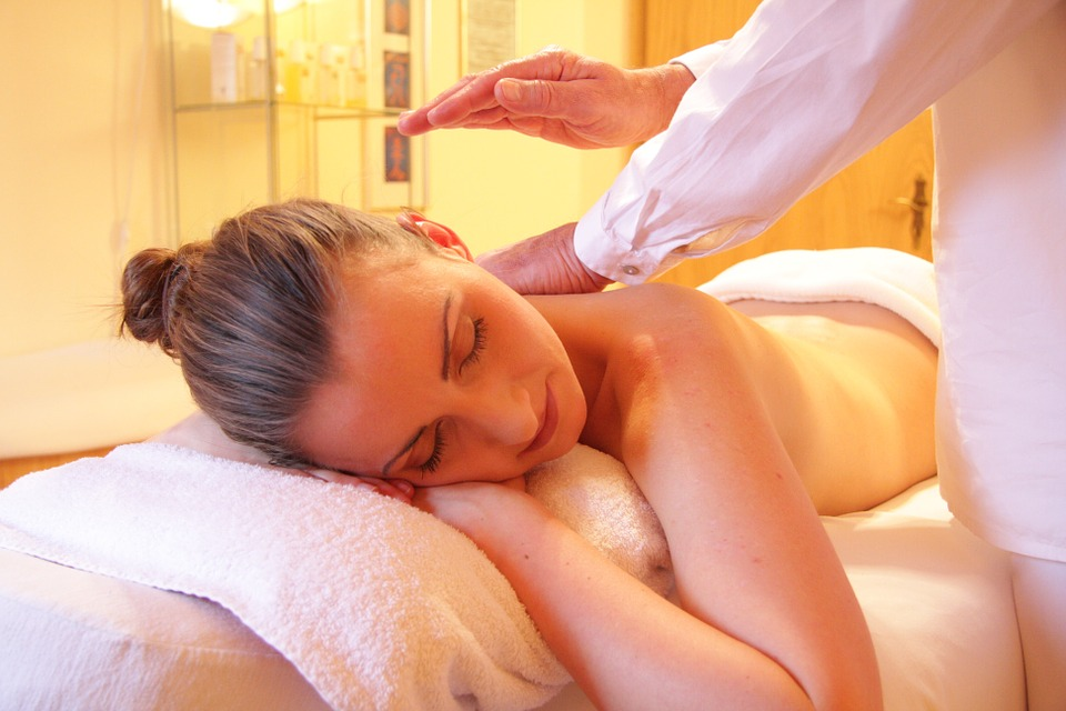 Efectele masajului