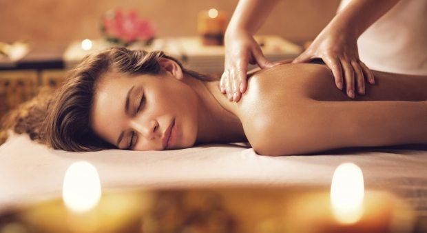 Cum te ajută masajul în programul tău de slăbit