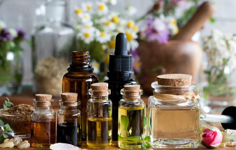 Uleiurile esențiale și efectele lor vindecătoare