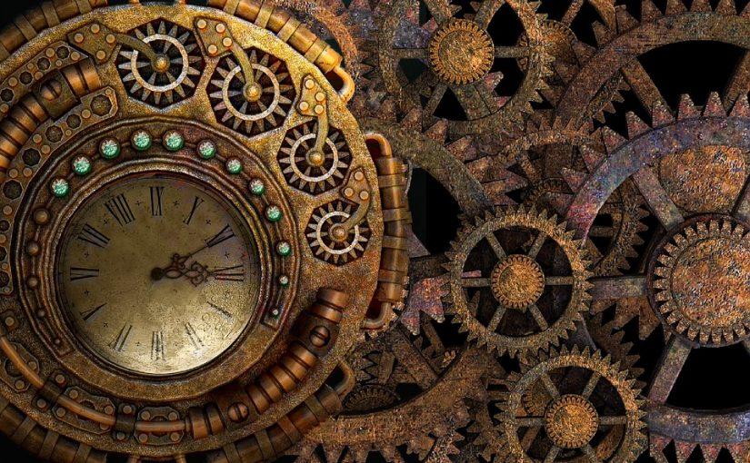 Timpul și managementul stresului