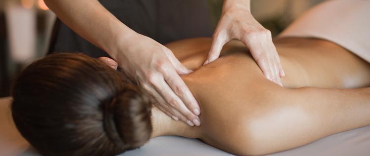 Masajul terapeutic pentru eliberarea durerii