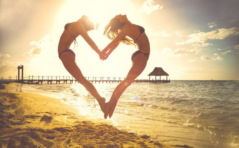 Puterea vindecătoare a iubirii