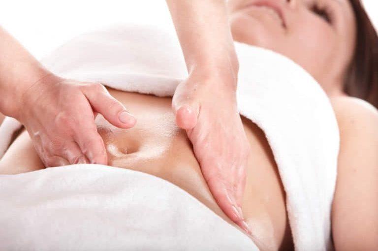 4 arii sensibile ale corpului nostru și cum pot beneficia de masaj