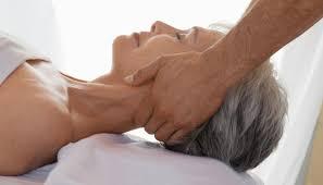 Atingerea vindecătoare și memoria corpului