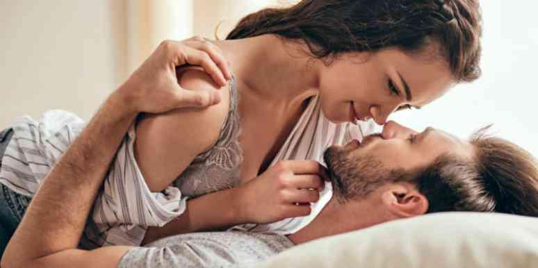 Masajul terapeutic și viața sexuală