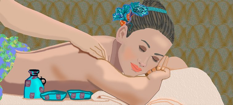 5 feluri în care masajul poate îmbunătăți starea de sănătate
