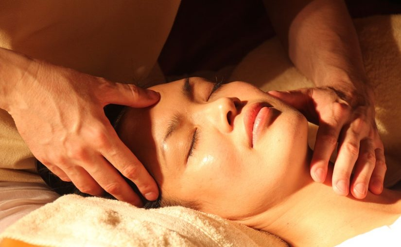 Masajul – tratament pentru corp, minte, spirit