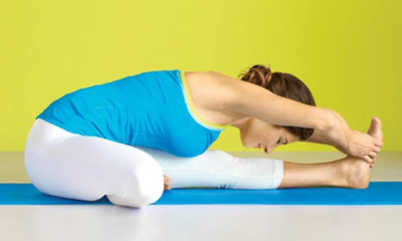 Sciatica – remedii prin masaj și exerciții