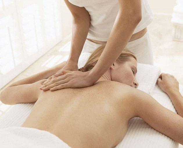8 avantaje ale masajului de drenaj limfatic