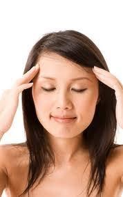 Fă singur – masajul capului care oprește stresul și grăbește vindecarea